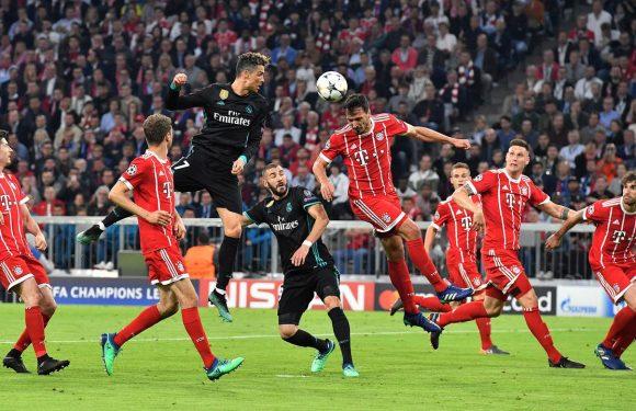"""Ribery: Masih Ada """"Perang"""" di Markas Real Madrid"""