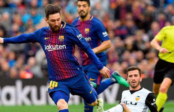 Messi Seharusnya Tinggalkan Barca dan Fokus ke Argentina Saja