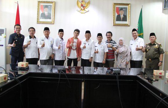 Pemprov Bengkulu Apresiasi Tinggi Prestasi Randa di LIDA 2018