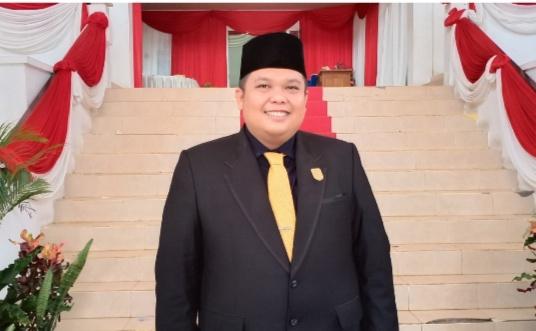 Dua Kali Waka 1, Aan Berharap 25 Anggota DPRD Kepahiang Bisa Menjalankan Amanah Yang Diberikan Masyarakat