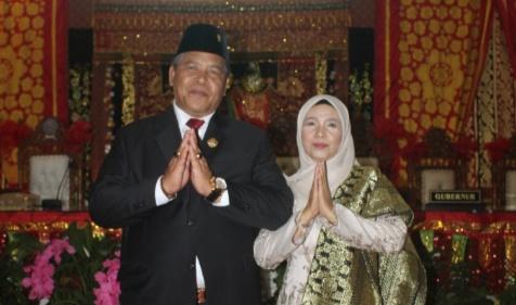 Surya ST : Dua Priode Waka DPRD RL Semoga Lebih Amanah