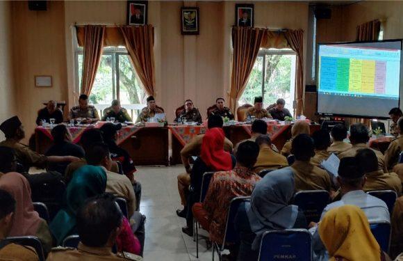 Wali Band Meriahkan HUT Kabupaten Kepahiang ke-16