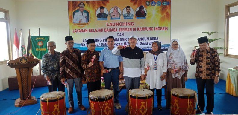 Gubernur Rohidin : Kunci Keberhasilan Adalah Kesungguhan, Disiplin dan Fokus