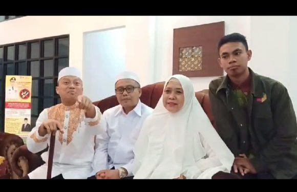Ustadz Das'ad : Subhanallah, Baru di Kepahiang Jaksa Jadi Koordinator Tabligh Akbar