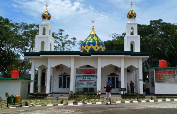 Jadikan Budaya Religi yang Mengakar, Acara Seremonial Dirangkai Sholat Berjemaah