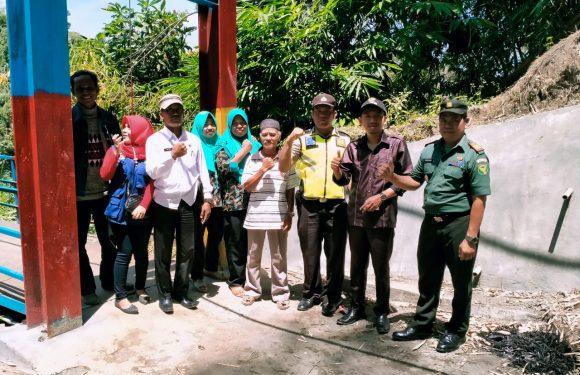 PPHP Pembangunan Jembatan Gantung Desa Kelilik