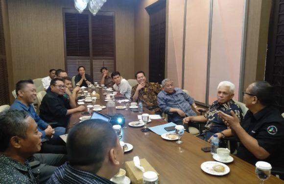 Dialog SMSI Bersama Ketua Dewan Pers, Ini Ungkapan M Nuh dan Hatta Rajasa