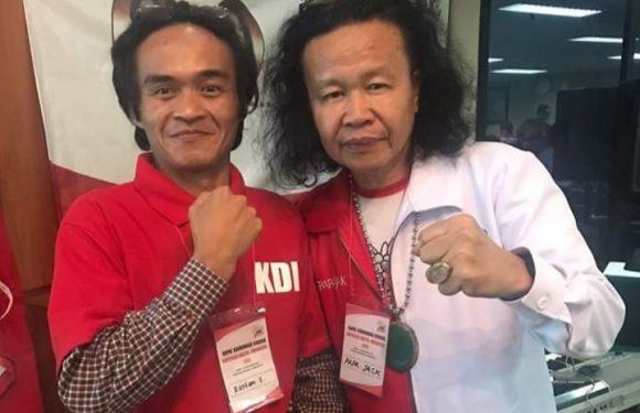 Relawan Bejo : Kunjungan Jokowi Moment Terbaik untuk Bengkulu Lebih Maju