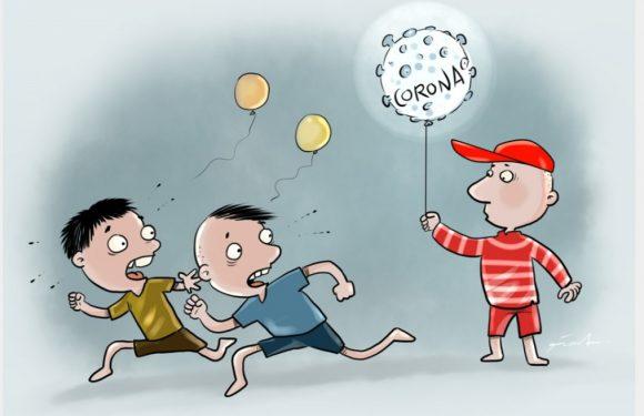Corona : Pemkot Bengkulu dan Pemkab RL Liburkan Sekolah