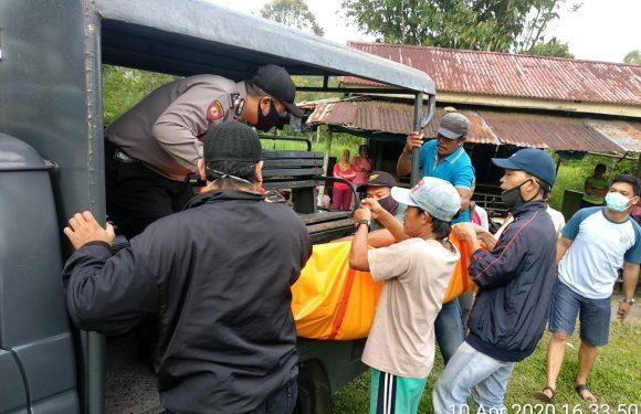 Pemuda Daspetah Tewas Tenggelam di Danau Suro