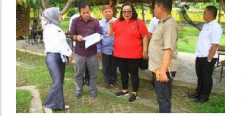 DPRD Provinsi Bengkulu Sidak PT Bimex