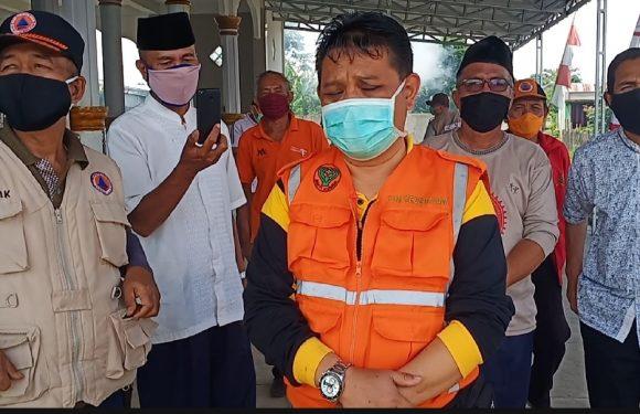 Perawat RSUD Kepahiang Positif Corona