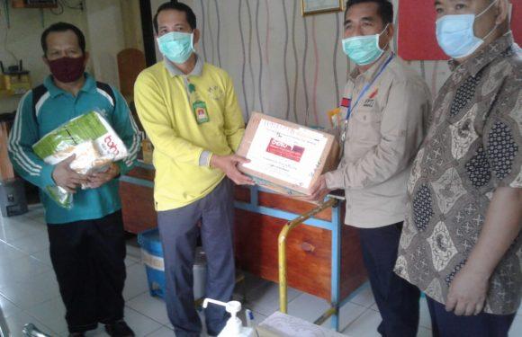 Bantu APD. Edwar Samsi : Tenaga Medis Pahlawan yang Harus Diselamatkan