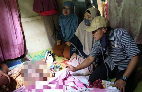 DPRD Kepahiang Kunjungi dan Bantu Korban Kebakaran
