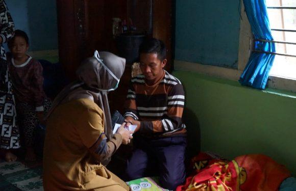 Keluarga Pasien Ucap Terima Kasih Pemkab Kepahiang dan Semua Pihak yang Peduli