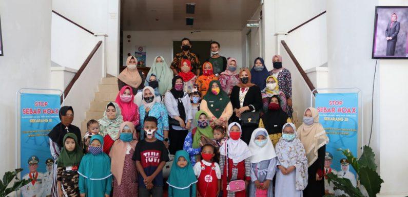 Ikatan Keluarga Anggota Dewan Hadir Untuk Penderita Thalasemia