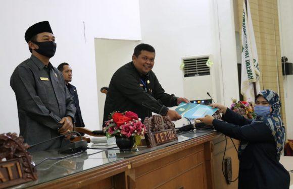 Tindak Lanjuti LHP BPK RI, DPRD Kepahiang Bentuk Panja