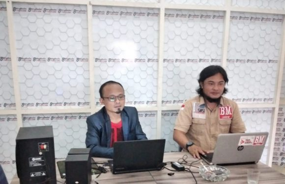 Konten Media Online Distempeli 'Hoaks', Dinas Kominfo Diadukan ke Dewan Pers