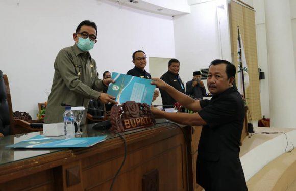 Pertahankan, DPRD Kepahiang Apresiasi Pemkab yang Kembali Raih WTP