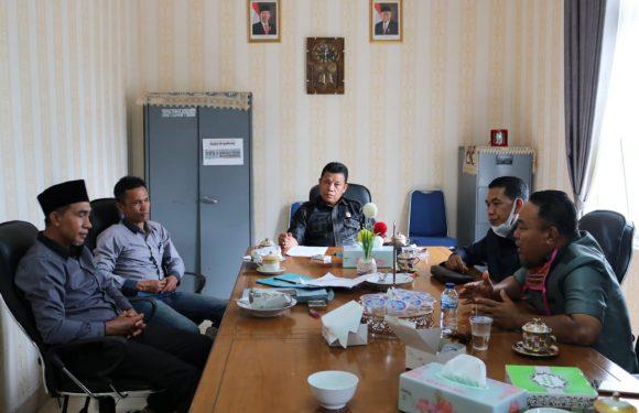 Dicopot Kades, Perangkat Desa di Kepahiang Curhat ke DPRD