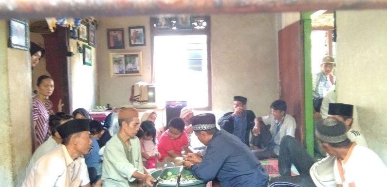 Cuci Pusaka Warisan Nenek Moyang