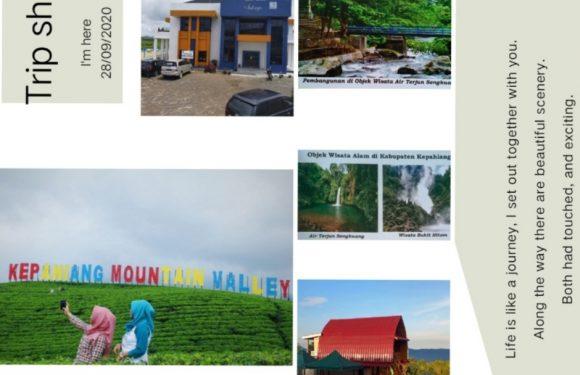 Wajah Baru Agrowisata Kabawetan Sebagai Sarana Pertumbuhan Ekonomi Masyarakat