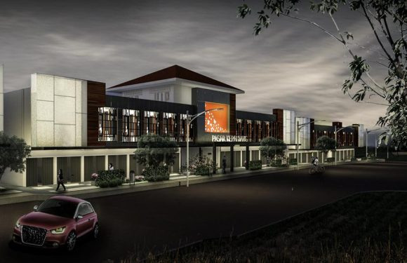 Revitalisasi Pasar Kepahiang: Pemkab Akan Sulap Wajah Pasar Kepahiang Jadi Semi-Modern
