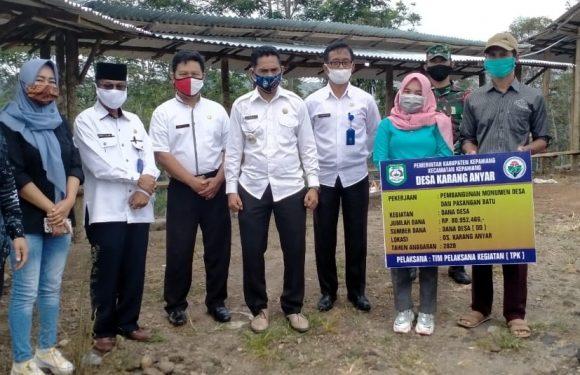 Desa Karang Anyar Gelar Kegiatan Pra Pelaksana Titik Nol dan RKPDes