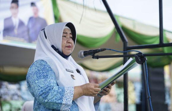 Hari Santri Nasional, Netti Doakan Santri Jadi Pemimpin Masa Depan