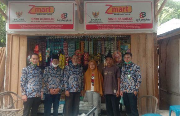 Pembinaan Zmart Sindi Barokah oleh BAZNAS Kepahiang