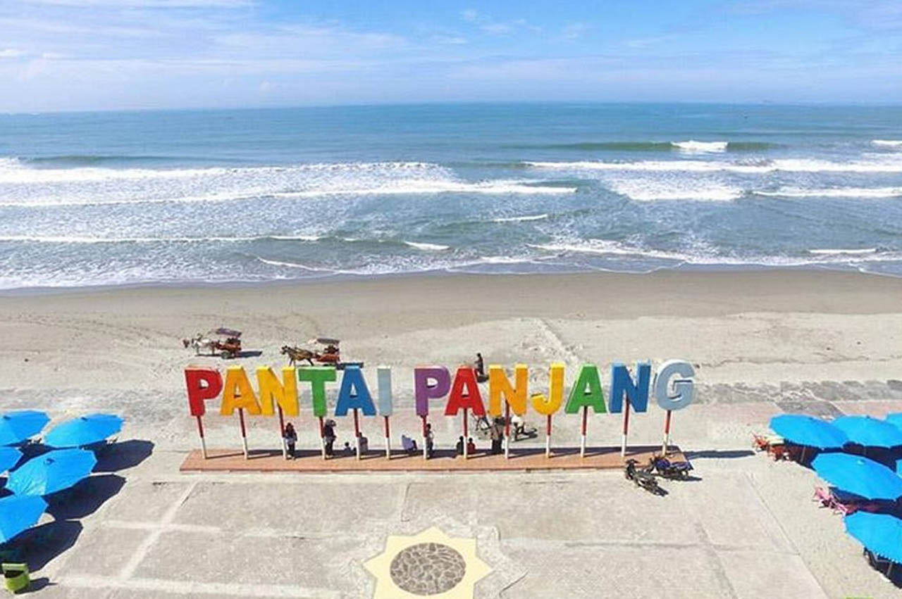 Pantai Panjang Bengkulu - Semarak Post